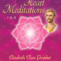 Saint Germain's Heart Meditations