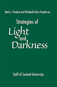 Strategies of Light and Darkness book